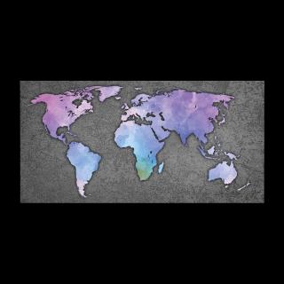 Svět v barvách