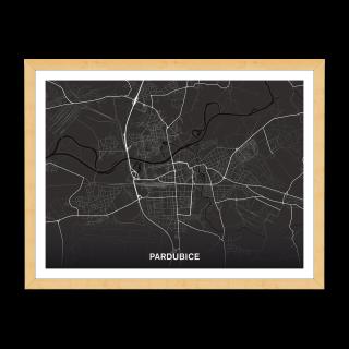 Pardubice – silnice