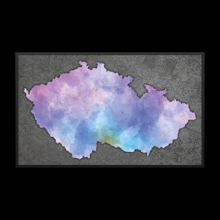 Česko v barvách
