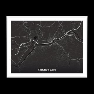 Karlovy Vary – silnice