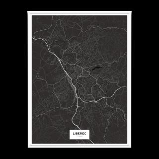 Liberec – silnice