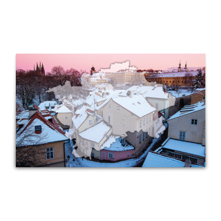 Praha na fotografii