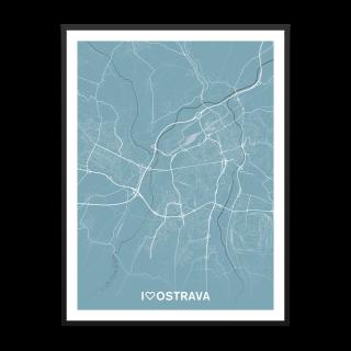 Ostrava – silnice