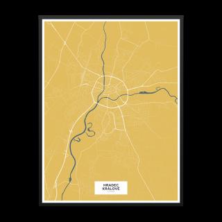 Hradec Králové – silnice